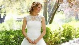 Castle caskett wedding
